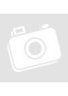 DORAS Üvegkulacs (üvegpalack) sötétkék színű neoprén huzattal - 700 ml