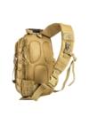 Gurkha Tactical egypántos hátizsák, coyote B104