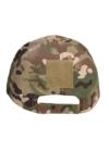 Gurkha Tactical ripstop Basic baseball sapka - multicam