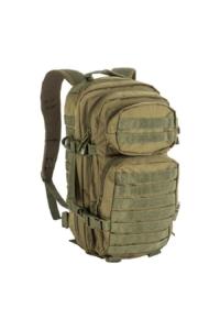 Gurkha Tactical B06 taktikai hátizsák, zöld színű