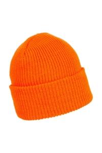 M-Tramp kötött sapka - narancs