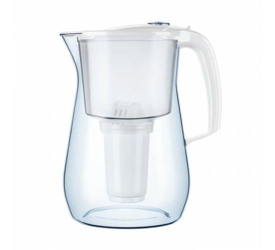 Provence vízszűrő kancsó, fehér 1,7 l