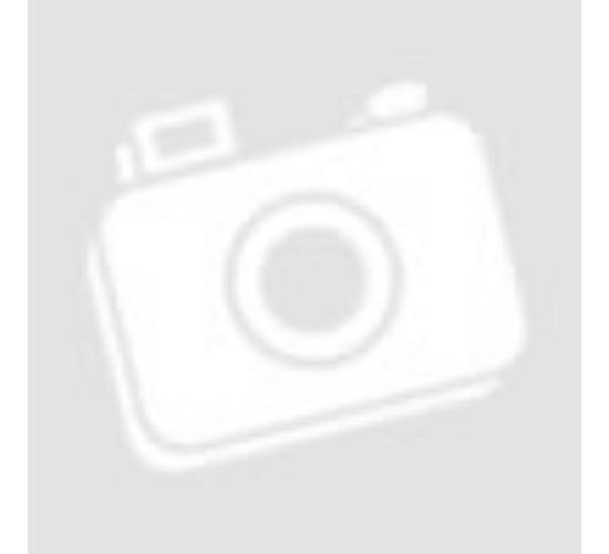 M-Tramp thermo fleece csősál - fekete színű